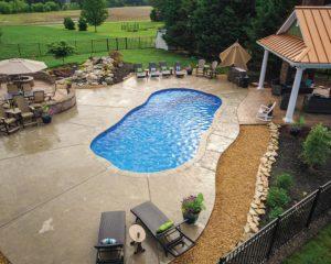 River Pools C Series